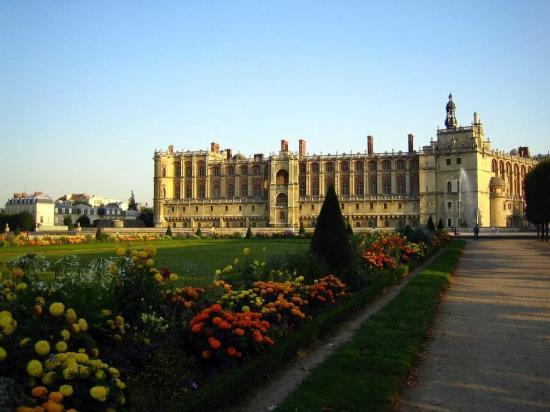 Château de Saint Germain-en-Laye (2)