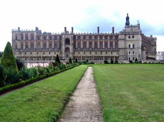 Château de Saint Germain-en-Laye (4)