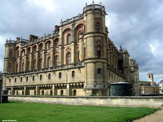 Château de Saint Germain-en-Laye (5)