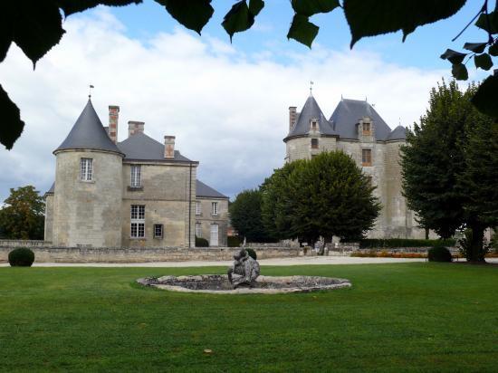 Vic sur Aisne
