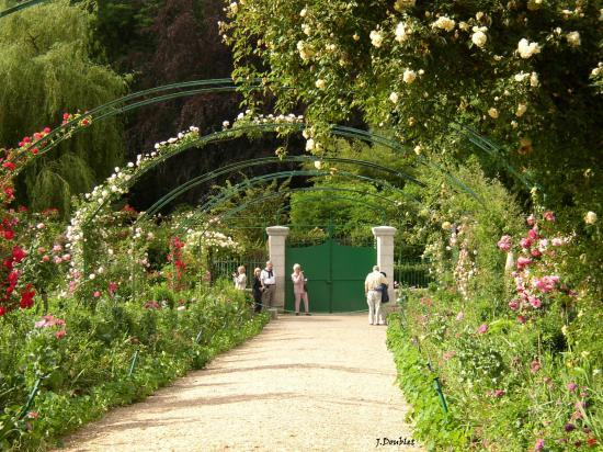 Maison de Monet Giverny