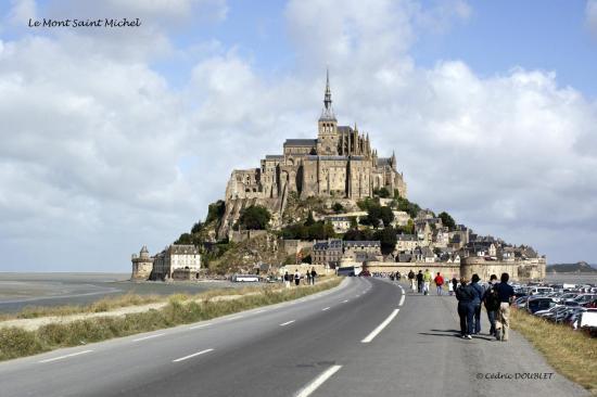 Mont Saint Michel 2009 (1)