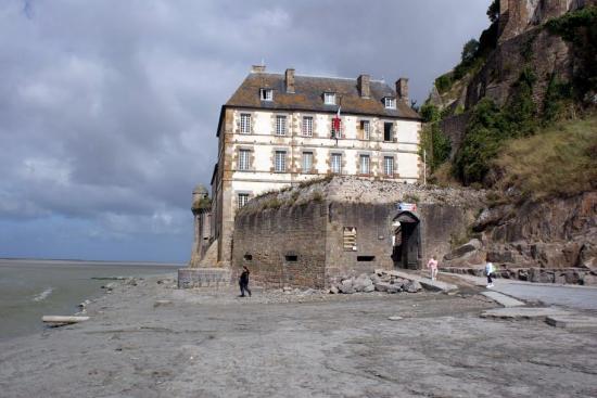 Mont Saint Michel 2009 (7)