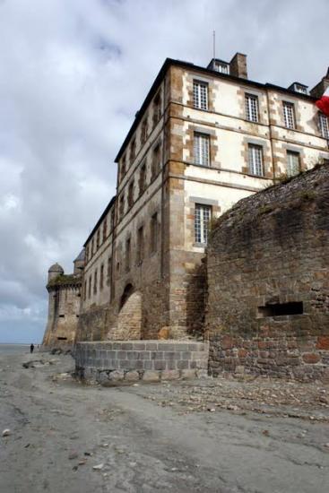 Mont Saint Michel 2009 (8)