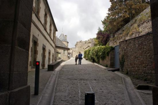 Mont Saint Michel 2009 (9)