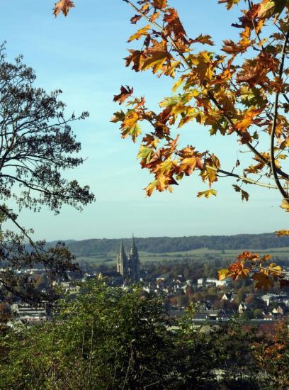 Soissons  vue de Belleu 31102016 (1)