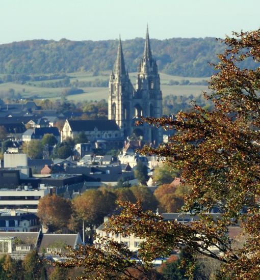 Soissons  vue de Belleu 31102016 (4)