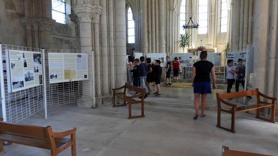 St-Mard expo sur le centenaire du 19 au 22 avril 2018 (4)