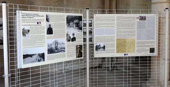 St-Mard expo sur le centenaire du 19 au 22 avril 2018 (6)